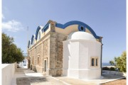 Kasos's  Panagia Church