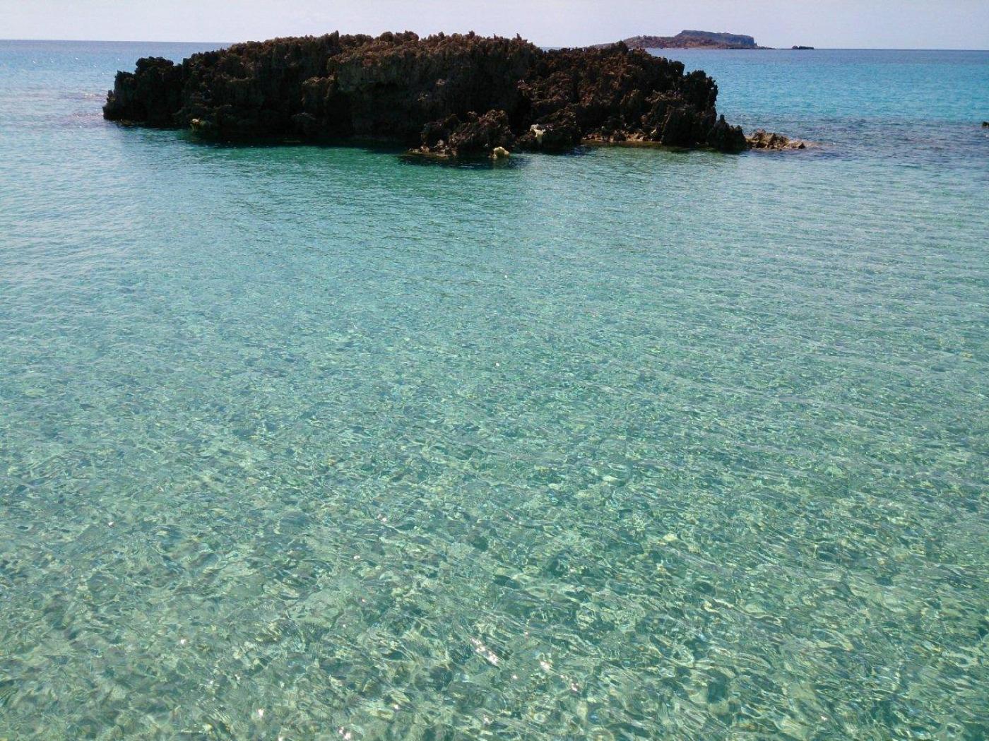 Armathia beach